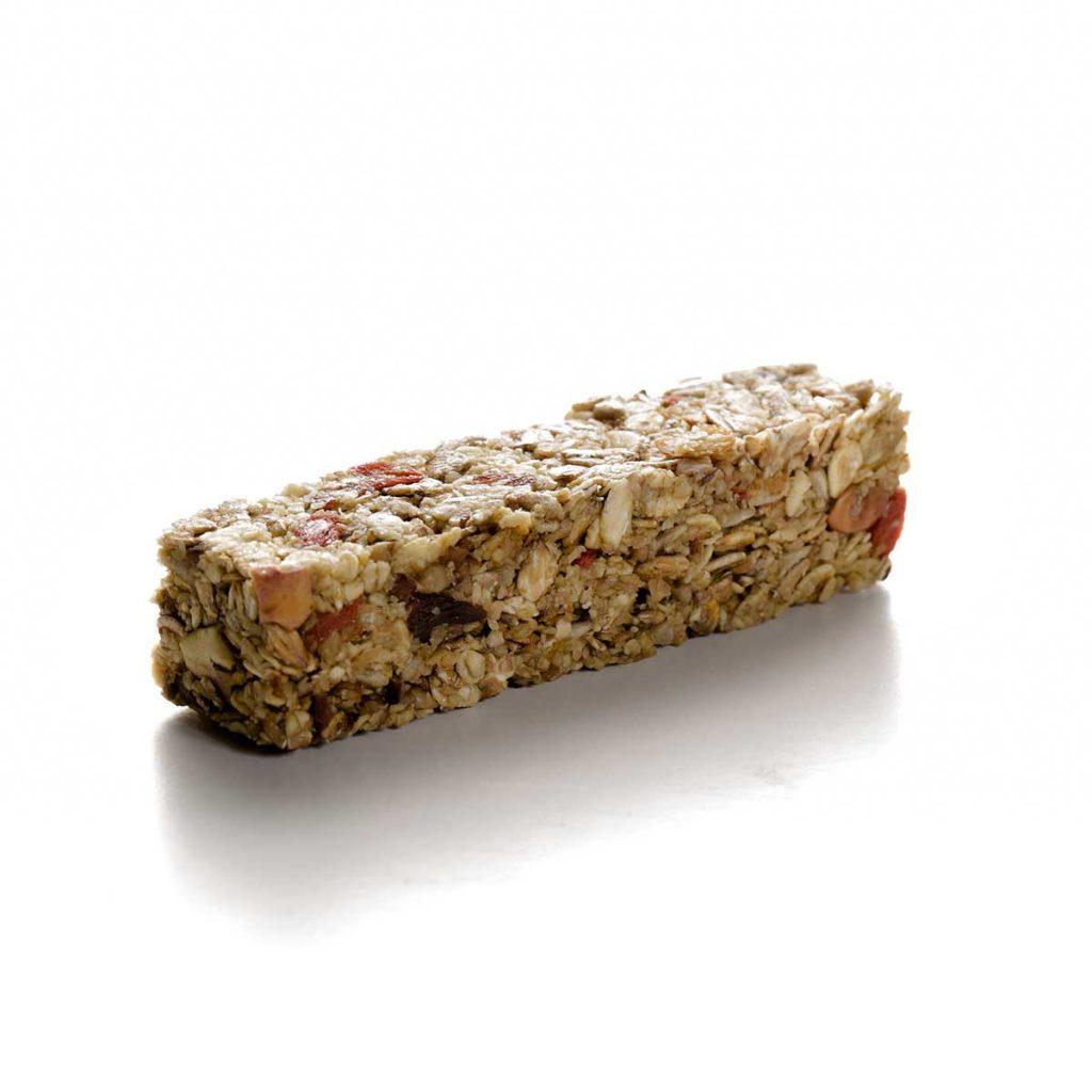Μπάρα δημητριακών natural